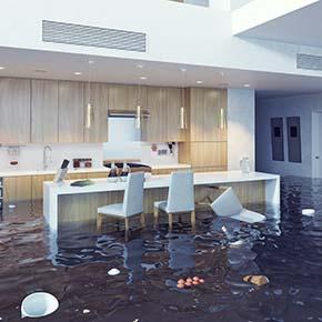 Leak on your property - Queensland Urban Utilities