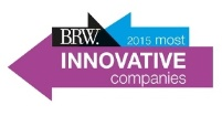 BRW top 10 most innovative companies
